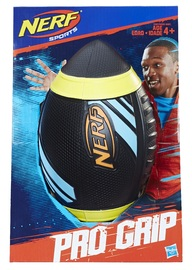 Nerf: Sports - Pro Grip Football - (Black)