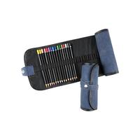 Jasart: Pencil Wrap - Navy
