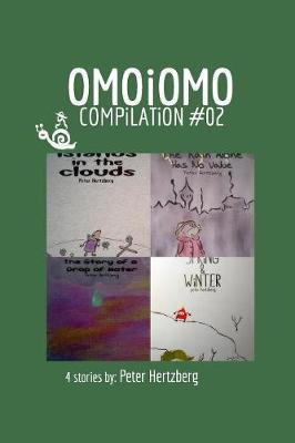 OMOiOMO Compilation 2 by Peter Hertzberg