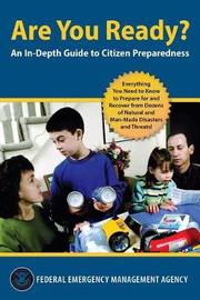 Are You Ready? by Federal Emergency Management Agency