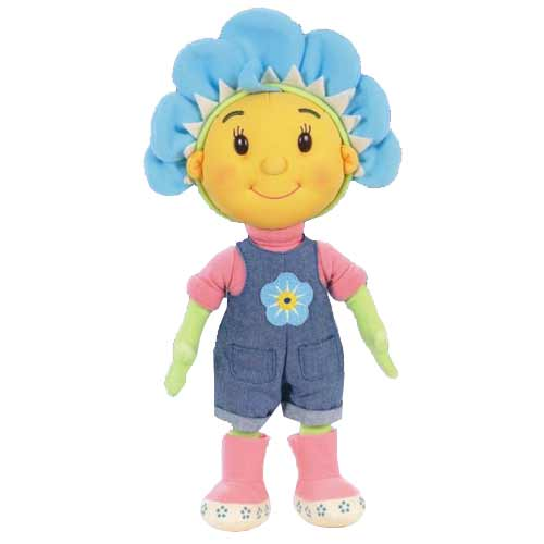 Fifi & the Flowertots - Fifi Plush Scented image
