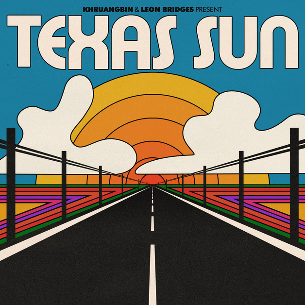 Texas Sun EP (Limited) by Khruangbin & Leon Bridges