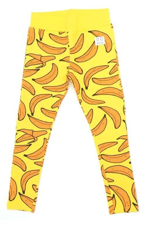 Indikidual: Banana Legging (8-9 years)