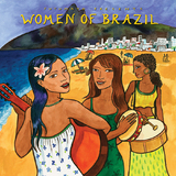 Women of Brazil by Various Artists