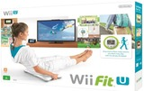 Wii Fit U Bundle for Nintendo Wii U