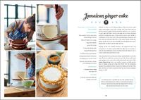 Jamie's Food Tube: The Cake Book by Cupcake Jemma image