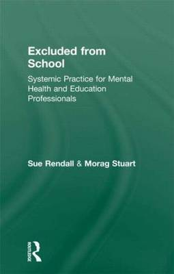 Excluded From School by Sue Rendall