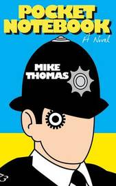 Pocket Notebook by Mike Thomas image