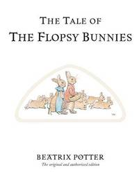 The Tale of The Flopsy Bunnies by Beatrix Potter image