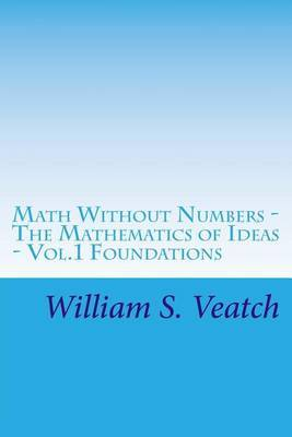 Math Without Numbers by William S Veatch image