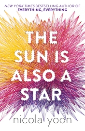 The Sun is also a Star by Nicola Yoon image