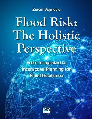 Flood Risk by Zoran Vojinovic image