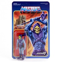 Masters of the Universe - Skeletor Retro Action Figure