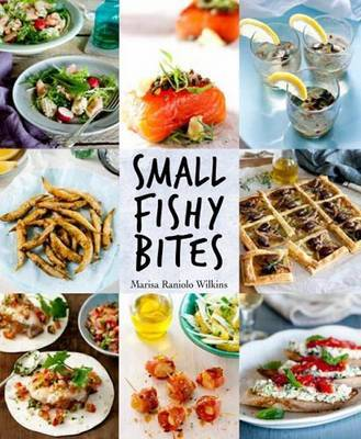 Small Fishy Bites by Marisa Raniolo Wilkins