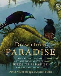 Drawn from Paradise by David Attenborough