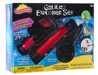 Scientific Explorer: Galileo Explorer Set