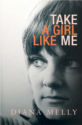 Take a Girl Like Me by Diana Melly image