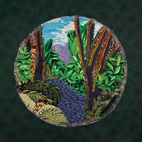 Forest: Songs By Hirini Melbourne by Dudley Benson
