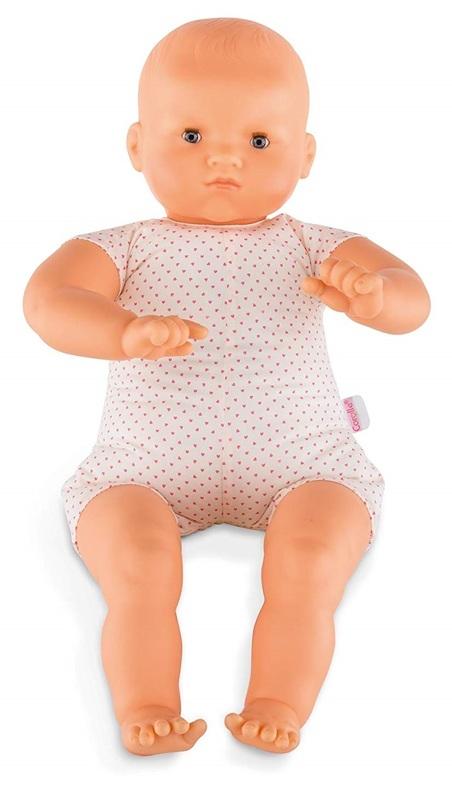 Corolle: Bebe Cherie - Dress-up Baby Doll