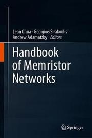 Handbook of Memristor Networks