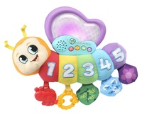 Leapfrog - Butterfly Counting Pal