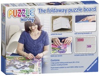 Ravensburger: Puzzle Handy - Folding Puzzle Board