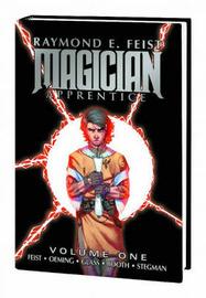 Magician Apprentice: v. 1 image