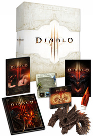 Diablo III Collector's Edition for PC Games image
