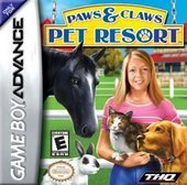 Paws and Claws: Pet Resort for Game Boy Advance