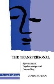 The Transpersonal by John Rowan image