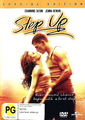 Step Up - Special Edition on DVD