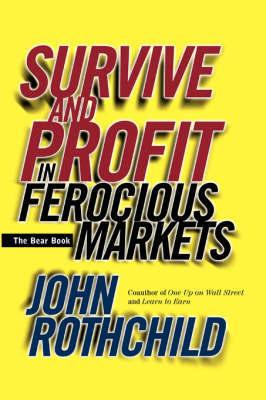 The Bear Book by John Rothchild image