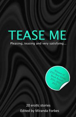 Tease Me by Miranda Forbes image