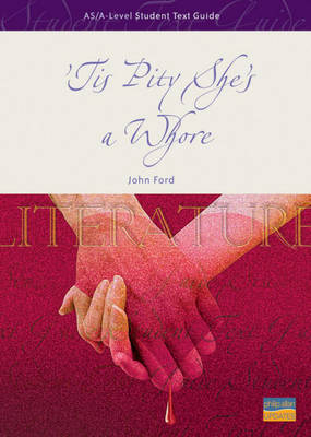 """""""Tis Pity She's a Whore"""" by John Ford image"""