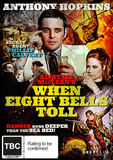 When Eight Bells Toll on DVD