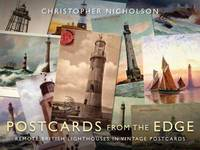Postcards from the Edge by Christopher P. Nicholson image