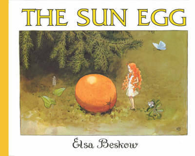 The Sun Egg by Elsa Beskow image
