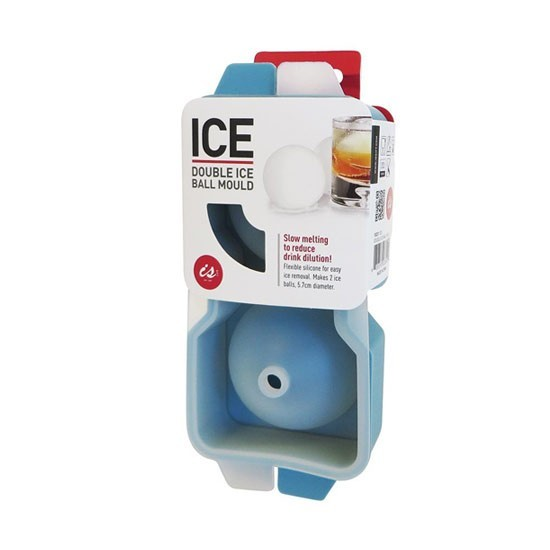 ICE - Double Ice Ball Mould