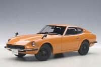 AUTOart: 1/18 Nissan Fairlady Z432 (Orange) - Diecast Model