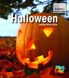 Halloween by Jennifer Blizin Gillis