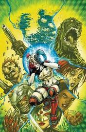 Suicide Squad Vol. 2 (Rebirth) by Rob Williams