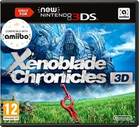 Xenoblade Chronicles 3D for Nintendo 3DS