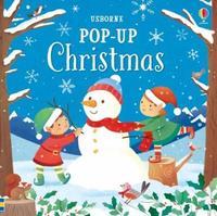 Pop-Up Christmas by Fiona Watt