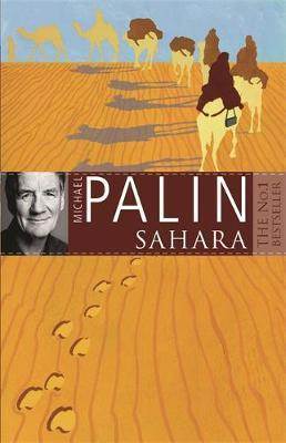 Sahara by Michael Palin image