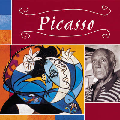 Picasso by S.Swanson Satern image
