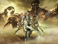 Lost Odyssey for Xbox 360 image