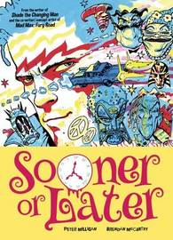 Sooner or Later by Peter Milligan image