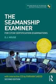 The Seamanship Examiner by David House