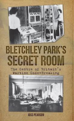 Bletchley Park's Secret Room