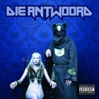 $O$ [Deluxe Collector's Edition] by Die Antwoord image